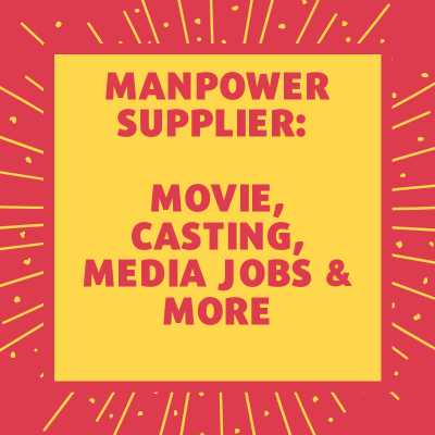 Manpower supplier Movie Media jobs events