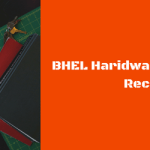 BHEL Haridwar Trade Apprentice Recruitment 2018 ITI 267 Posts