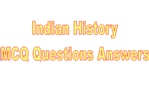 indian history mcq questions answers objective model sample quiz paper