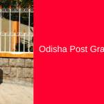 Odisha Post Gramin Dak Sevak Merit List 2018 GDS Result Download