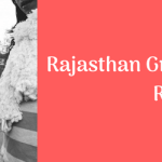 Rajasthan Gramin Dak Sevak Merit List Result Download Cut Off GDS