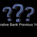 Ahmednagar Cooperative Bank Previous Years Question Paper Download