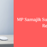 MP Samajik Suraksha Vistar Adhikari Recruitment 2018 Eligibility Criteria