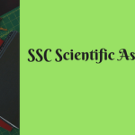 SSC Scientific Assistant Recruitment 2018 IMD Vacancy 1102 Posts