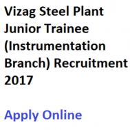 vizag-steel-plant-junior-trainee-recruitment-2017-instrumentation-branch-electronics-jt-application-form-apply-online-eligibility-criteria-qualification-salary-rinl-vishakhapatnam