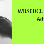 WBSEDCL Office Executive Admit Card 2018 Exam Date CPT