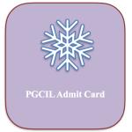 PGCIL Admit Card 2018 Diploma Trainee Region Download Exam Date