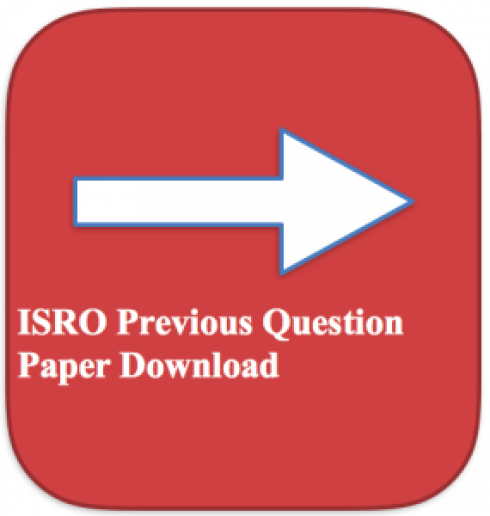 isro technician previous question paper download solved paper pdf