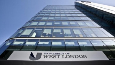 Photo of University of West London Scholarship for PhD study in Health and Ageing in Nigeria