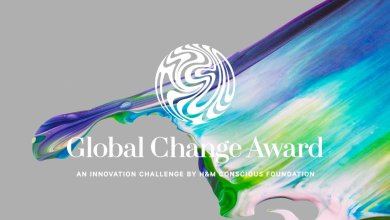 Photo of H&M Foundation's Global Change Innovation Award 2020 -1 million Euros!