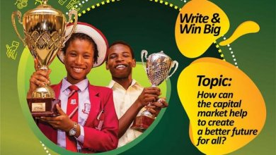 Photo of Nigerian Stock Exchange (NSE) Essay Competition 2019 for Nigerian Students