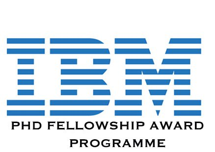 IBM phd felowship award programme jobsandschools