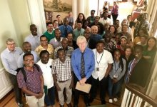 Photo of Africa Postdoctoral Training Initiative (APTI) Fellowships 2019 for Researchers