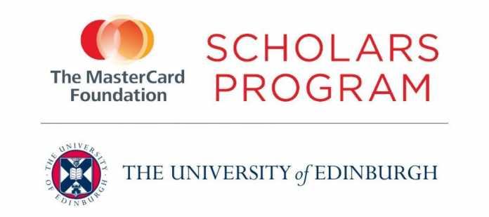 University of Edinburgh Mastercard Foundation Scholars Program 2019-2020- jobsandschools
