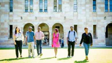 Photo of Australia Africa Awards Masters Scholarships 2020 for Study in Australia (Fully Funded)