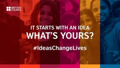 Photo of British Council #IdeasChangeLives Global Innovation Challenge 2019 (£20,000 Prize)