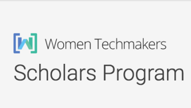 Photo of Google Women Techmakers Scholars Program 2020/2021 for Female Students ( 7,000 EUR Award & Funded to Women Techmakers Scholars' Retreat in summer 2020)