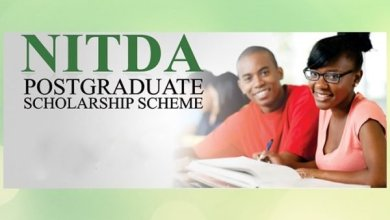 Photo of National Information Technology Development Agency (NITDA) 2019/2020 (Masters & PhD) Scholarship Scheme for Nigerians