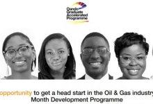 Photo of The Oando Graduate Accelerated Programme 2019 for young Nigerians