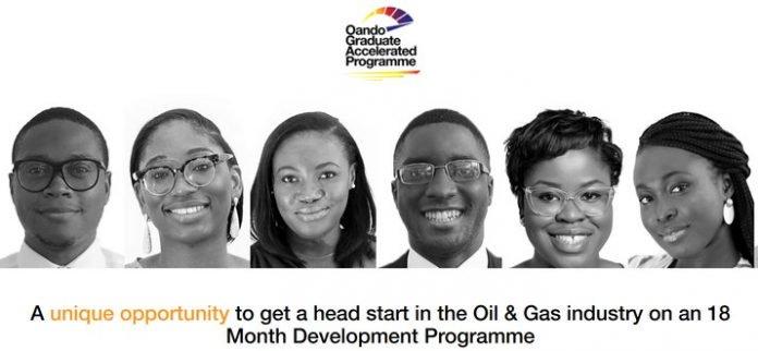 oando graduate accelerated programme jobsandschools
