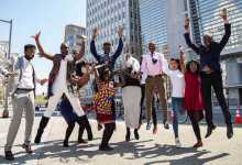 Photo of World Bank Africa Region 2020 #Blog4Dev Essay Contest for Africans (chance to intern at a World Bank Africa country office/Attend IMF Spring Meetings 2020 in Washington DC)