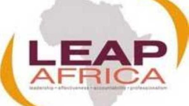 Photo of LEAP Africa – Graduate Internship Programme 2020 for young Nigerians