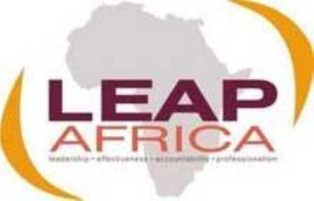 Leap Africa jobsandschools