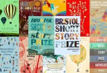 Photo of Bristol Short Story Prize 2020 International writing competition