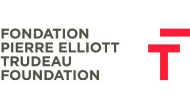 Photo of Pierre Elliott Trudeau Foundation Doctoral Scholarships 2019/2020 for study in Ryerson University, Canada