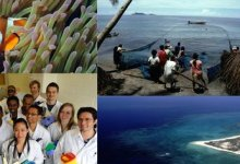 Photo of VLIR-UOS Oceans & Lakes Masters Scholarship Programme 2020/2021 for study in Belgium