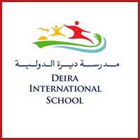 Deira International School careers
