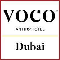Voco Hotel Dubai