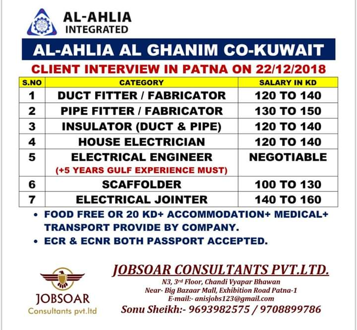 Jobs In Kuwait Oil Company 2019 - Inspirational Interior style