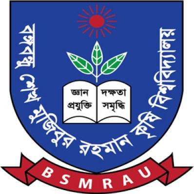 BSMRAU Admission Result 2018