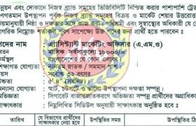 Abul Khair Tobacco Jobs Circular 2019