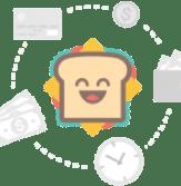DRDO – DL logo