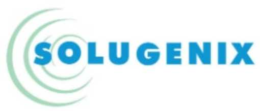 Solugenix logo