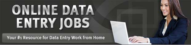2,500 Online Data Entry Jobs