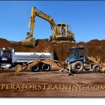 Heavy Equipment Operators – Steady Employment After Training