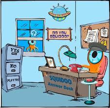 Jobs for everyone in squidoo