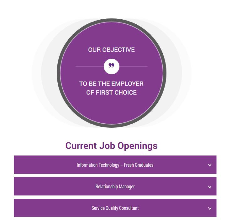 Meezan Bank Jobs 2021 Latest Careers Apply Online