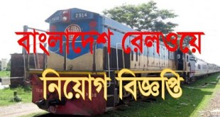 Metro Rail published a Job Circular.