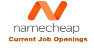 Current Job Openings of Namecheap.com