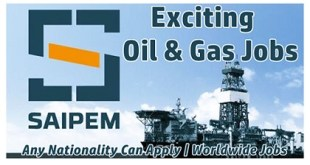 Exciting Oil & Gas in Job Circular