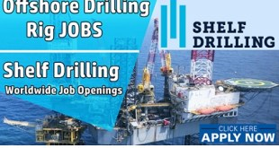 Shelf Drilling is a private company headquartered in Dubai with rig operations and offices across four regions – Southeast Asia, India, West Africa and the