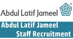 Abdul Latif Jameel Careers and Jobs