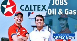 CALTEX Jobs and Careers