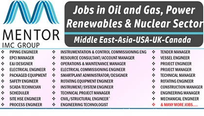 Mentor Consultants || Jobs 2019 || Oil And Gas Jobs || Vulearning Jobs