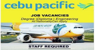 Cebu Pacific Careers