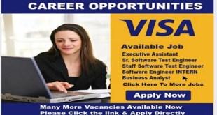 new Jobs Recruiting Now! VISA